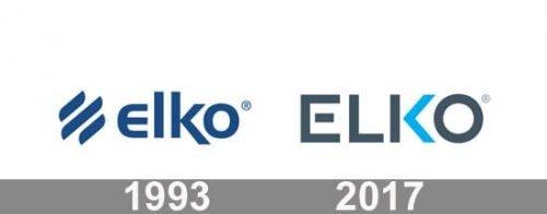 elko logo history