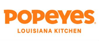 Popeyes unveils new restaurant design and logo