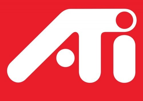 ATI Logo 1985