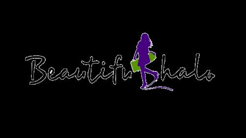 Beautiful Halo Logo