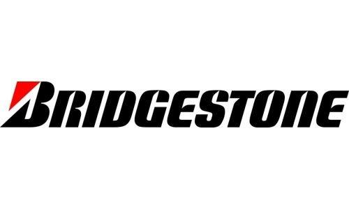 Bridgestone Logo 1984