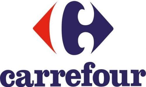 Carrefour Logo 1966
