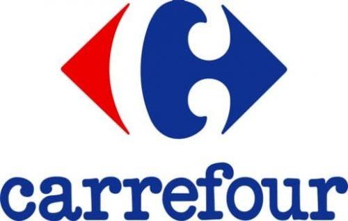Carrefour Logo 1972