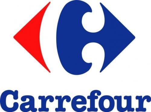 Carrefour Logo 1983