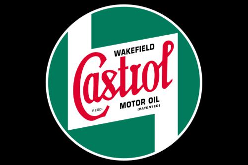 Castrol Logo 1946