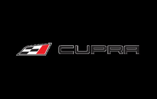 Cupra Logo-2012