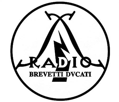 Ducati Logo-1927