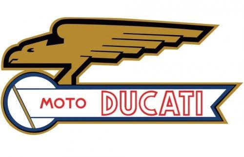 Ducati Logo-1959