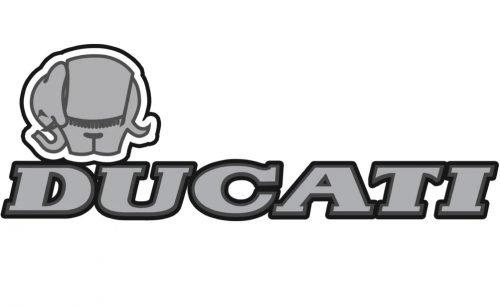 Ducati Logo-1985