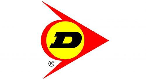 Dunlop emblem