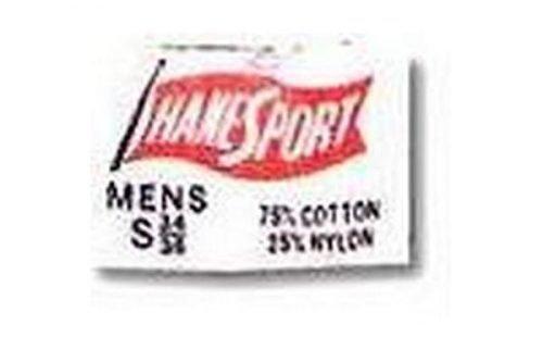 Hanes Logo 1960