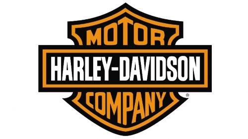 Harley-Davidson Logo3
