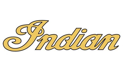 Indian Motorcycle Logo1