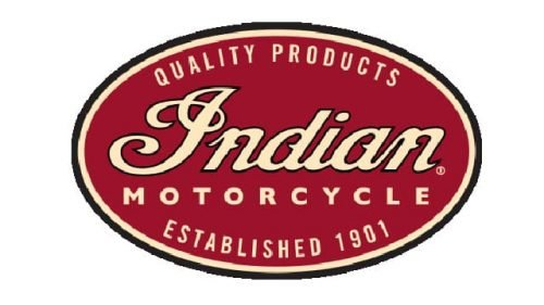 Indian Motorcycle Logo2