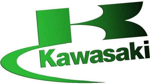 Kawasaki Logo1