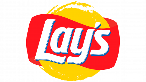 Lays Logo 1997