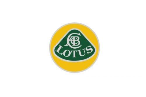Lotus Logo 1989