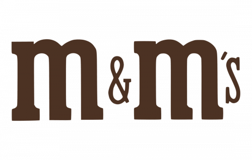 M&M's Logo 1971