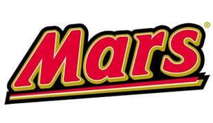 Mars Logo 1988