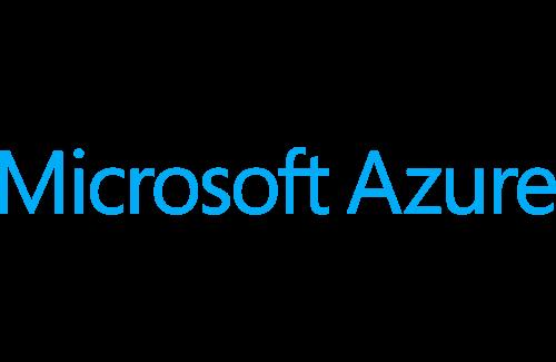 Microsoft Azure Logo 2014
