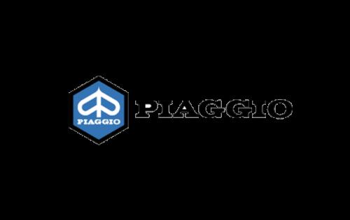 Piaggio Logo-1966