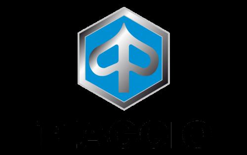 Piaggio Logo-1999