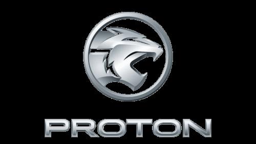 Proton Logo