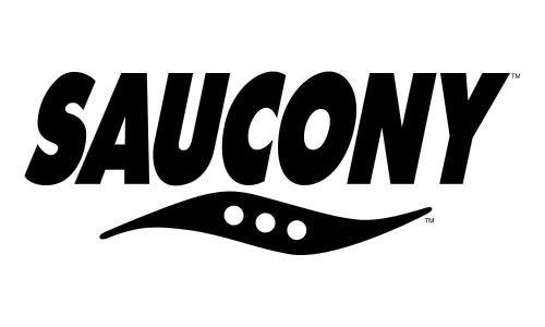 Saucony Logo 1990