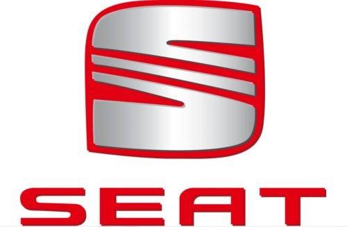 Seat Logo 1999