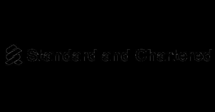 Standard Chartered Logo 1969