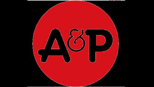 The Great Atlantic & Pacific Tea Company Logo