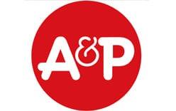A&P Logo
