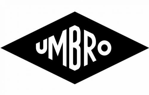 Umbro Logo 1960