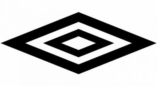 Umbro Logo 1974