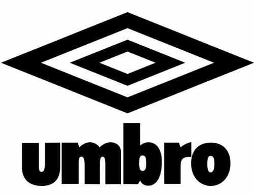 Umbro Logo 1980