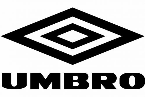Umbro Logo 1992