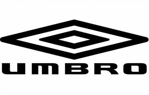 Umbro Logo 1999