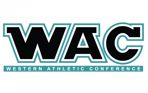 Western Athletic Conference Logo-1993