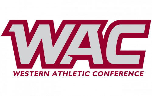 Western Athletic Conference Logo-2005