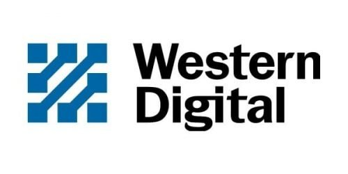 Western Digital Logo 1997