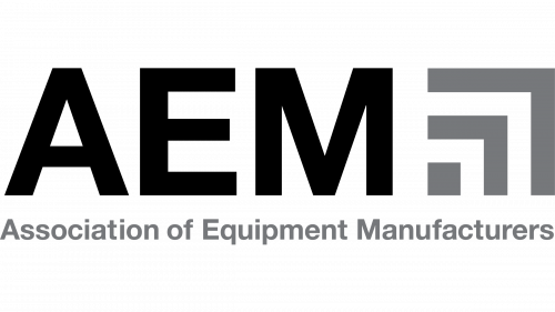 AEM (Association of Equipment Manufacturers) Logo