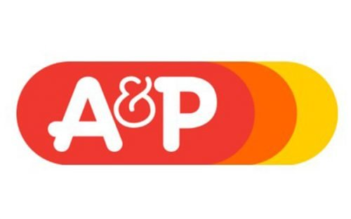 A&P Logo-1976