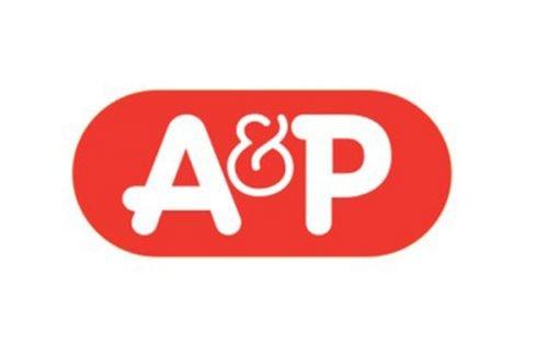 A&P Logo-2006