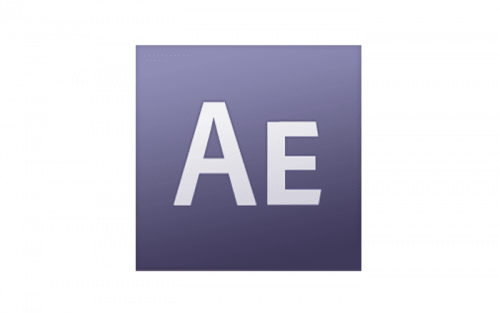 After Effects Logo-2007
