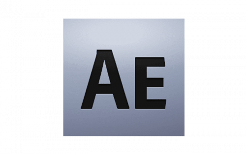 After Effects Logo-2008