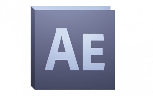 After Effects Logo-2010