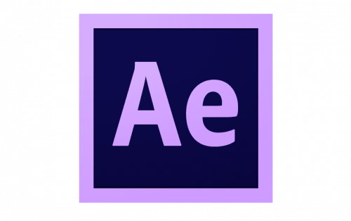 After Effects Logo-2012