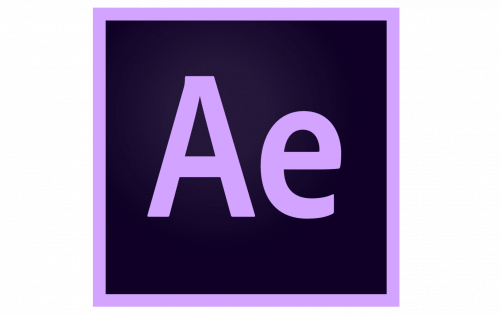 After Effects Logo-2013