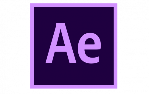After Effects Logo-2015