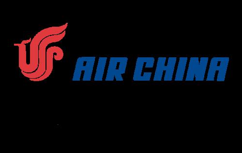 Air China Logo-1988